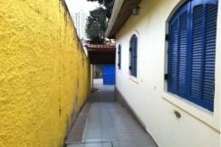 Rua Antonio Pestana – Jardim Monte Alegre