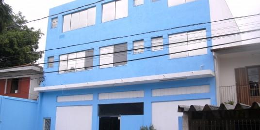 Prédio Comercial – Centro Taboão da Serra