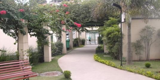 Apartamento 02 dormitórios, Jardim Celeste, Butantã