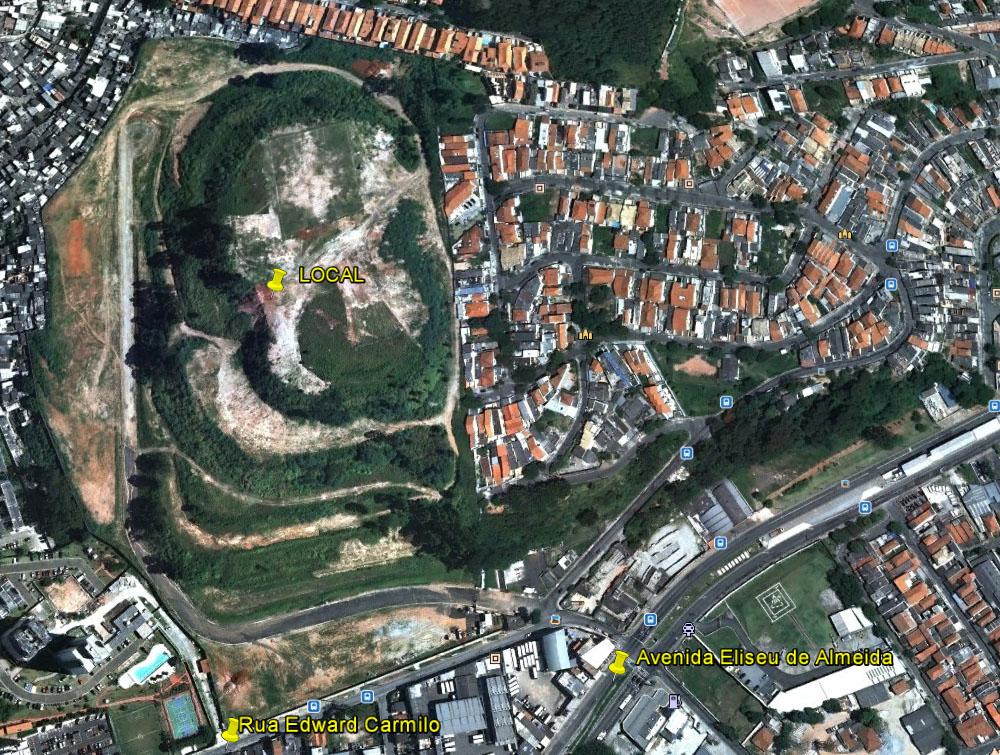 Área 140.000,00m2 Butantã Zona Oeste São Paulo