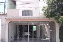 Rua Margarida Izar – Jardim Celeste