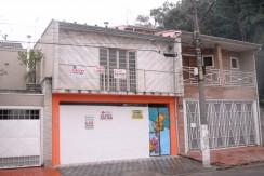 Rua Filinto Muller – Parque Santos Dumont
