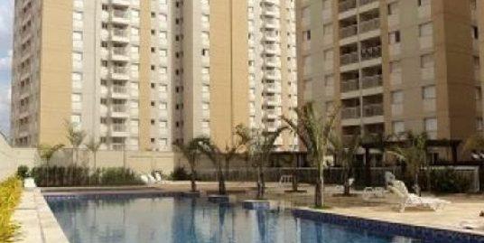 3 dormitórios – Condomínio Vertentes Taboão da Serra