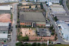 Galpão Industrial (Venda/Locação) – Pque Ind Daci