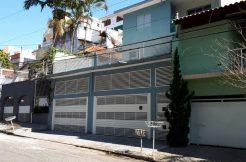 Sobrado Novo – Jardim Londrina