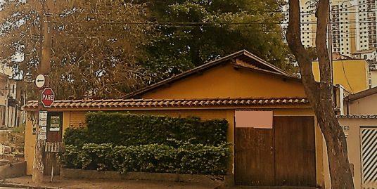 Jardim Jussara – Butantã (Final da Avenida Elizeu de Almeida)